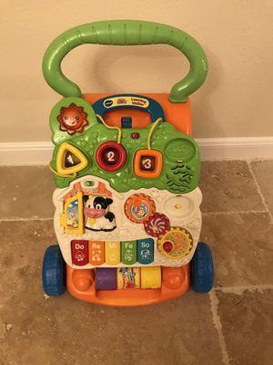 Baby push toy for Sale in Houston, TX