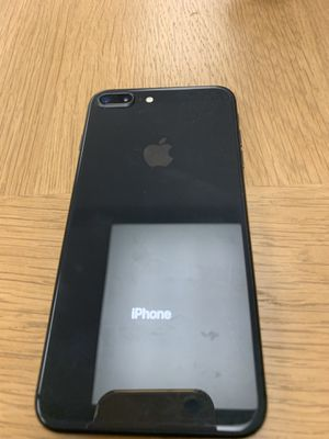 I phone 8 plus unlocked for Sale in Fresno, CA