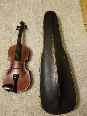 '56 Mittenwald Violin for Sale in Boulder, CO