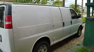 CHEVY EXPRESS 2007 for Sale in Cleveland, OH