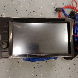 Kenwood Excelon DDX396 for Sale in Tacoma, WA