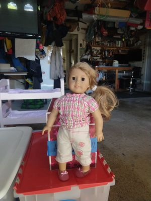 American girl doll for Sale in Carlsbad, CA