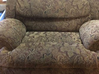 Recliner for Two for Sale in Portland,  OR