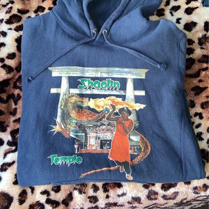 Barrington Levy & Jah Life x Shaolin Temple Hoodie for Sale in San Diego, CA