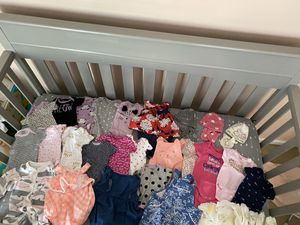 Newborn Baby Clothes & Diapers for Sale in Charlotte, NC