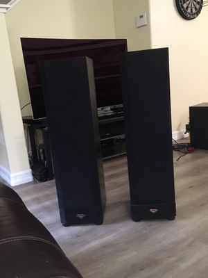 Home sound system for Sale in El Cajon, CA