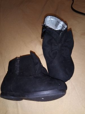 Girls cute boots for Sale in Albuquerque, NM