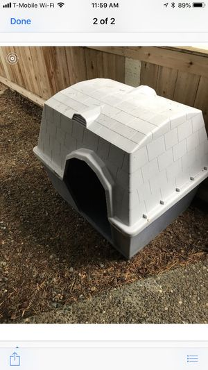 Used Dog House for Sale in Shoreline, WA