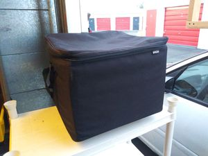 Nice Padded Epson Carrying Case 13x17x16 for Sale in Glendale, AZ