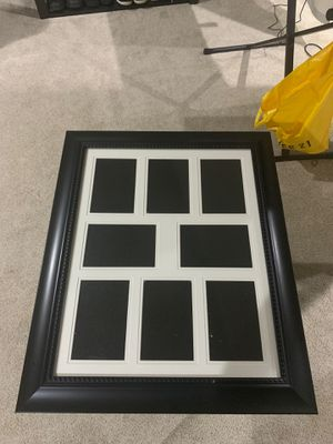 picture frame for Sale in Springfield, VA