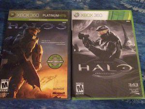 Xbox 360 Halo games for Sale in Orlando, FL