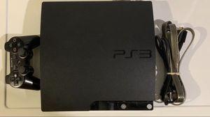 Jailbroken Playstation 3 for Sale in Baltimore, MD