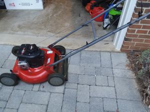 Lawn Mower for Sale in Fairfax Station, VA