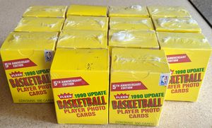 1990 Fleer Update Lot for Sale in Chicago, IL