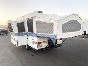 2005 Forest river premiere Pop-up 13FT with AC and 3 slides for Sale in Rancho Cucamonga, CA