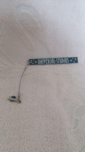 Universal Studios Metal Bookmark for Sale in Seal Beach, CA