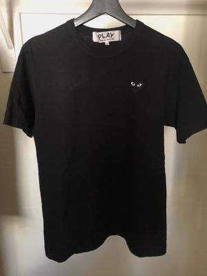 Comme Des Garçons Play Heart Tee for Sale in Irvine, CA