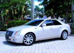 OIL CHANGED 2009 Cadillac  for Sale in Peoria, IL