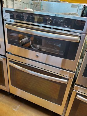 GE Profile Electric Microwave Convection Oven for Sale in La Verne, CA