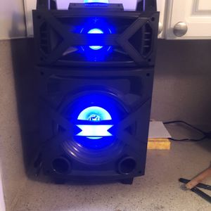 Sharper Image Speaker for Sale in Waco, TX