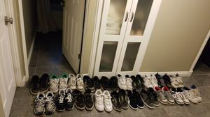 Dc,Globe,Reebok, Puma,Asics,Dvs. Sneakers for Sale in Los Angeles, CA