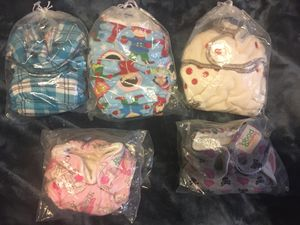 Goodmama new in package diapers for Sale in San Diego, CA