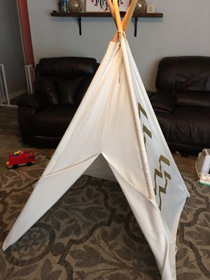 Canvas tent for Sale in St. Cloud, FL