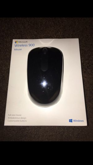 Wireless mouse for Sale in Fresno, CA