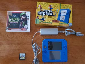Nintendo 2ds for Sale in West Chicago, IL