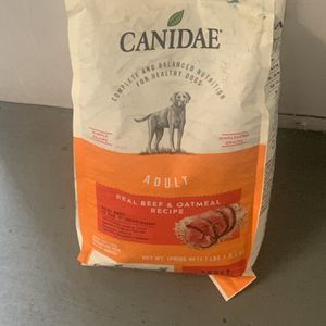 Canidae Dog Food for Sale in South El Monte, CA