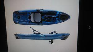 Native Watercraft Slayer 10 Propel Fishing Kayak for Sale in Lakeside, AZ