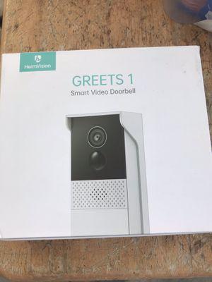 Doorbell camera for Sale in Buena Park, CA