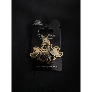 Disney Gold Sebastian Pin for Sale in Baldwin Park, CA