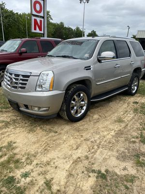 2007 Cadillac Escalade for Sale in Martinsburg, WV