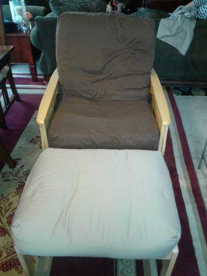 Vendo silla reclinable.. nueva.. for Sale in Bladensburg, MD