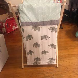 Elephant Baby Hamper for Sale in San Jose, CA