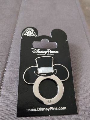 Mr. Mickey Mouse Wedding ring pin for Sale in Los Angeles, CA