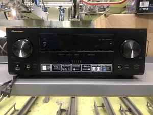 Pioneer Electronics Elite Receiver for Sale in Chicago, IL