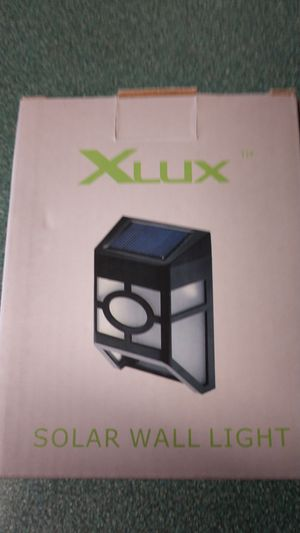 Solar light for Sale in Brooktondale, NY