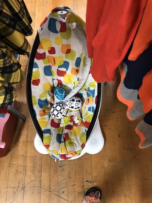 Mamaroo baby swing for Sale in Carson, CA