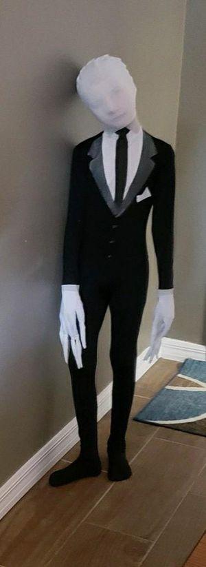 Slender man costume for Sale in Deltona, FL
