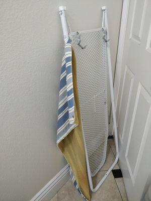 Iron table (door hanging) for Sale in Orange, CA
