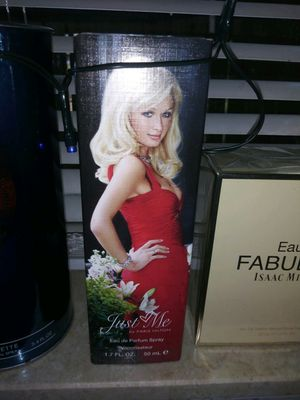 Very nice Paris Hilton trust me perfume for sale !! for Sale in Tampa, FL