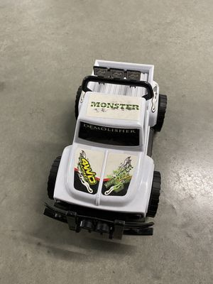 Toy truck for Sale in Brea, CA