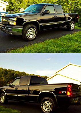 for sale_Silverad0_O3 for Sale in Miami, FL