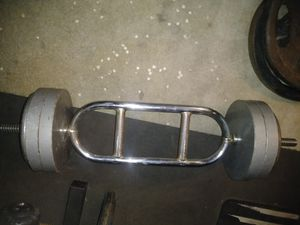 Standard Triceps bar for Sale in Upland, CA