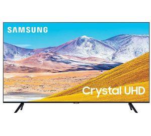 "SAMSUNG Crystal 4K UHD Smart TV 55"" for Sale in Las Vegas, NV"