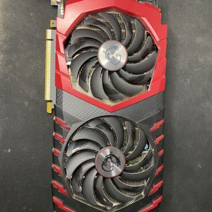 MSI NVIDIA GTX 1080 Graphics Card for Sale in Los Angeles, CA