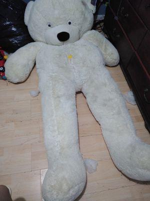Big teddy bear FREE for Sale in Houston, TX