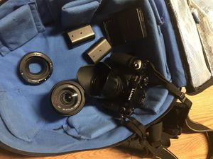 LUMIX camera for Sale in Orlando, FL